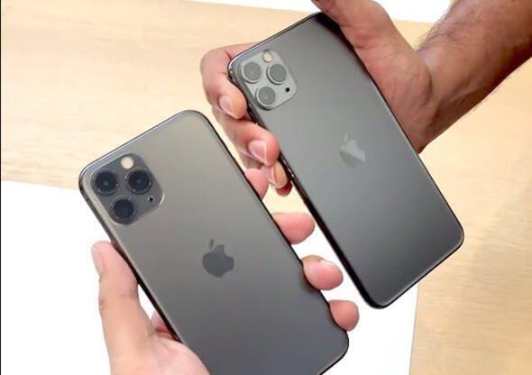 iPhone 11 Türkiye satış fiyatları belli oldu! İphone 11 Türkiye'de ne kadar?