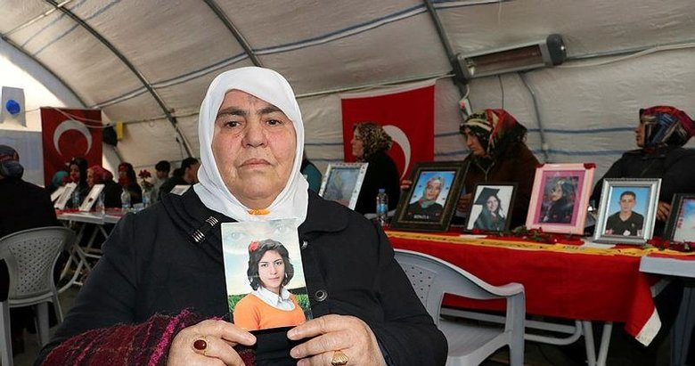 Diyarbakır annelerine her gün yenisi ekleniyor