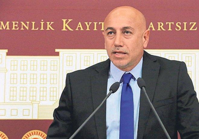 'Atatürk'ün partisini PKK sevici yaptınız'