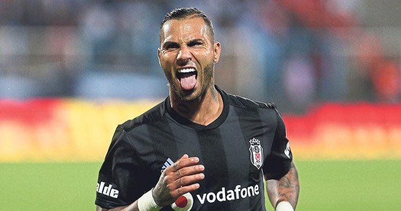 Beşiktaş geç açıldı