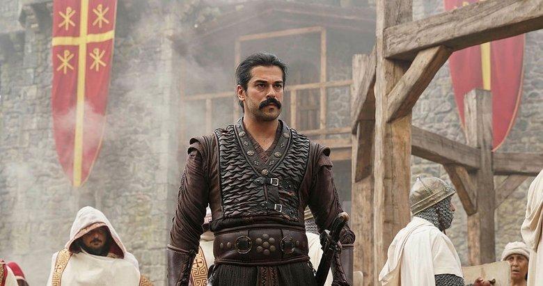 Kuruluş Osman başarısını sürdürüyor! Venedik TV Ödülleri'nde En İyi Dizi Ödülünü aldı!