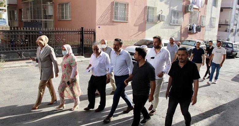 AK Partili Kaya'dan Buca Cezaevi açıklaması! AVM iddiasına noktayı koydu