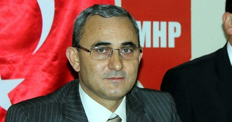 Kütahya'nın yeni belediye başkanı MHP'li Alim Işık