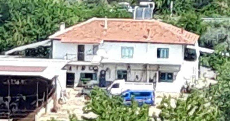İzmir'de korkunç olay! 12 yaşındaki çocuk babasının tüfeğiyle ablasını vurdu