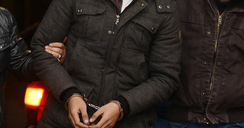 Çanakkale'de hakkında kesinleşmiş hapis cezası bulunan FETÖ üyesi yakalandı