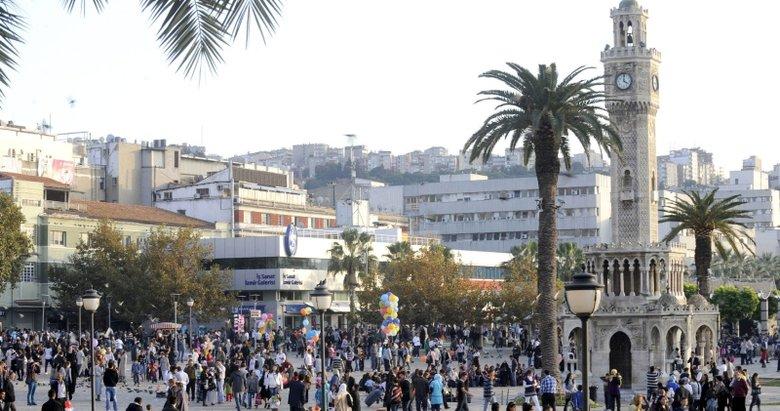 İzmir'de bugün hava nasıl olacak? Meteoroloji'den son dakika hava durumu uyarısı! 1 Şubat 2020 hava durumu