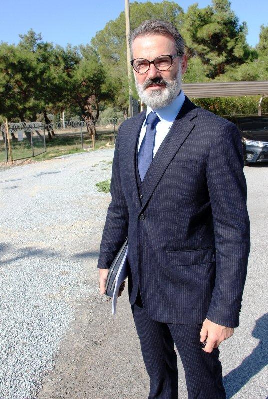 Murat Başoğlu davasında yeni gelişme
