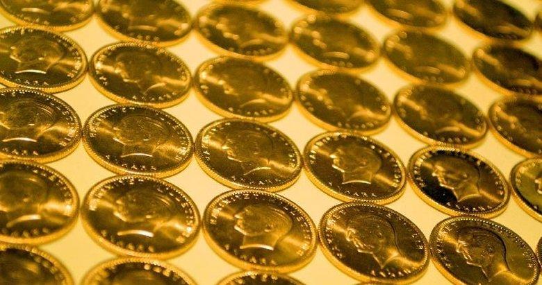 Güncel altın fiyatları 4 Aralık 2018 4 Aralık çeyrek altın, gram altın, bilezik gramı fiyatı ne kadar?