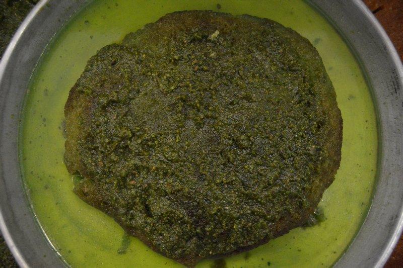 Afyonkarahisar'da Ramazan ayında yeşil bomba damak çatlatıyor! Yeşil bomba nedir?