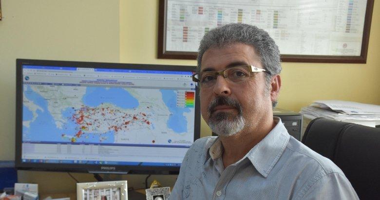 Ege'de yaşanan depremler sonrası uzman isimden korkutan açıklama!
