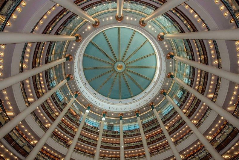 millet kütüphanesi ile ilgili görsel sonucu