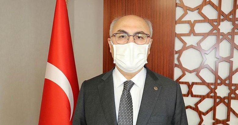 İzmir'de kaç kişi aşı oldu? Vali Köşger paylaştı