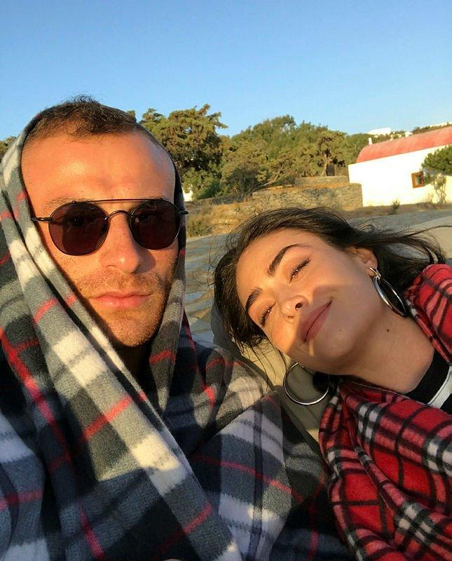 Gönül Dağı'nın yıldızı Ecem Özkaya'nın eski eşi herkesi şaşırttı! Meğer...