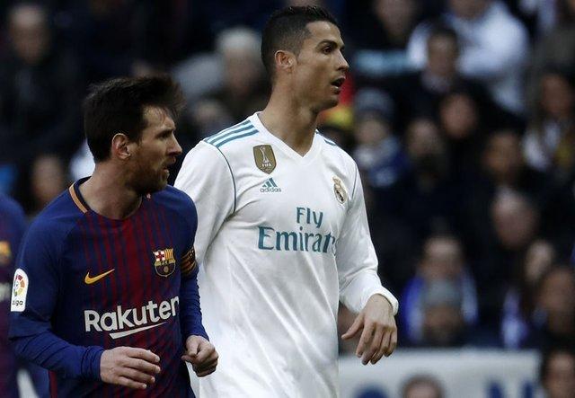 Ne Ronaldo ne Messi... İşte dünyanın en zengin futbolcusu!