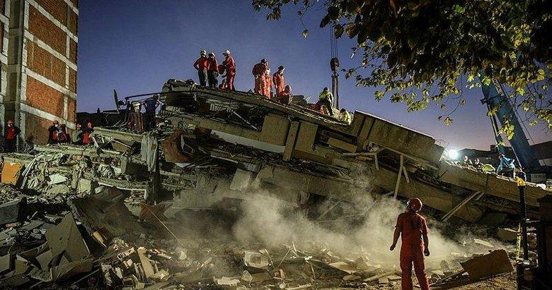 İzmir Katip Çelebi Üniversitesi'nden deprem raporu! Hasar gören binaların büyük çoğunluğu...