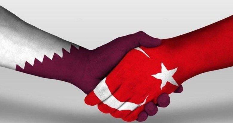 HAVELSAN ile Katar arasında stratejik anlaşma