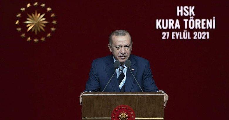 Başkan Erdoğan duyurdu: Yakında her ilde sulh komisyonlarını devreye alacağız
