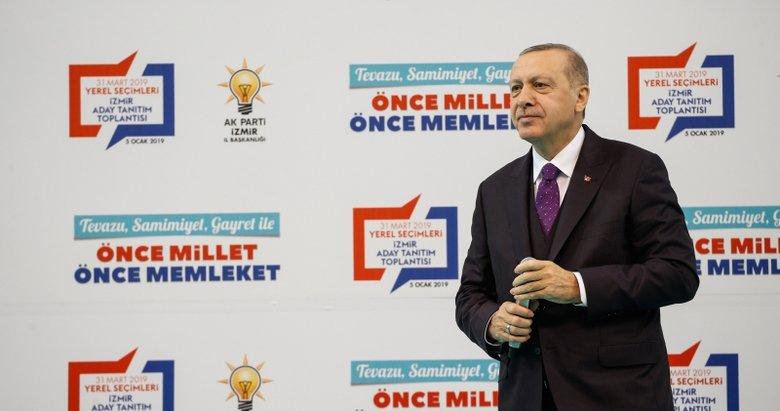 Başkan Erdoğan: Ülkemize yatırım yapan hiç kimse pişman olmadı