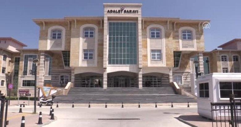 Uşak'ta sır ölüm! Zabıt katibi İlyas Doğan adliye tuvaletinde ölü bulundu