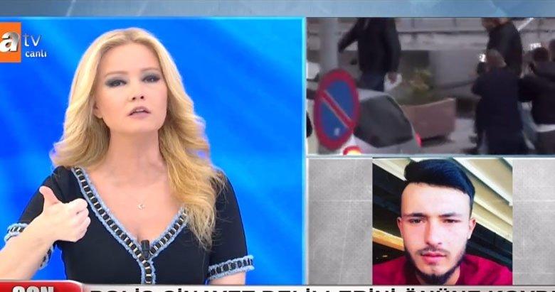 Müge Anlı canlı yayında kan donduran cinayet itirafı! Özcan Eren'in katilinden korkunç ifade