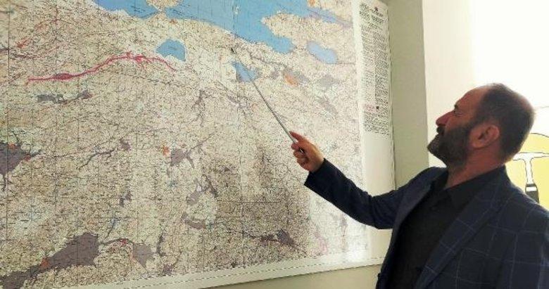 İzmir depremi 11 santimlik çökmeye neden oldu