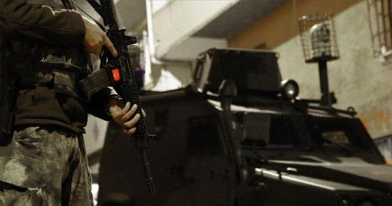 Suruç Belediye Başkanvekiline suikast hazırlığındaki terörist yakalandı