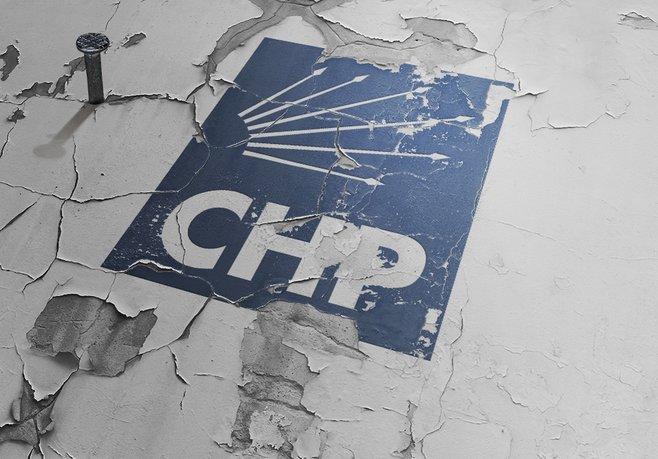 CHP'de skandal bitmiyor!