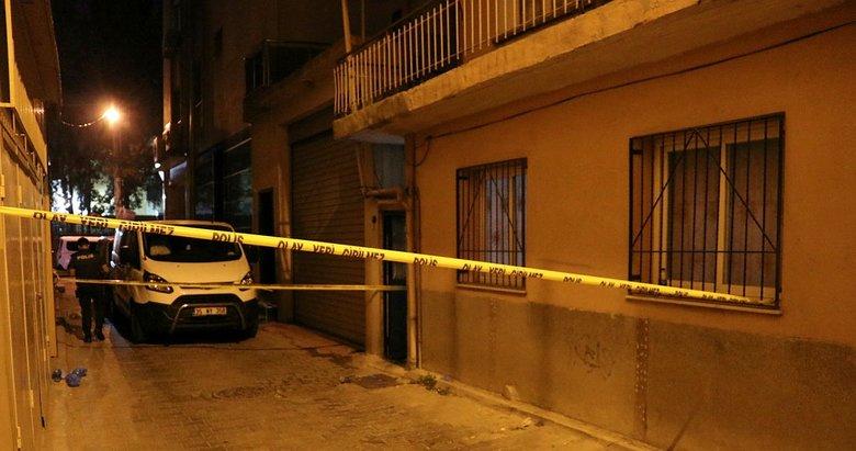 İzmir'de akılalmaz olay! Kolu kopma noktasına geldi, vücunda cam kesikleri bulundu
