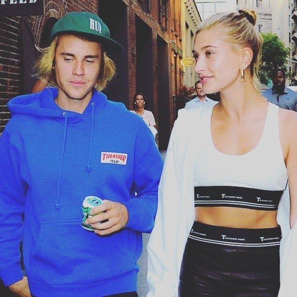 Justin Bieber'dan flaş açıklamalar: Her şeyimi onlara borçluyum...