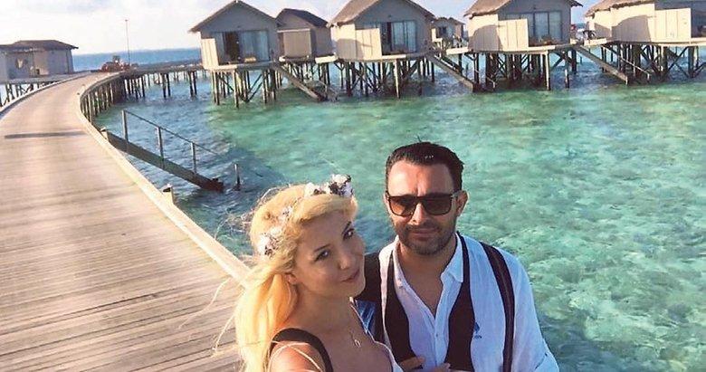 Asgari ücretle Maldivler tatili!