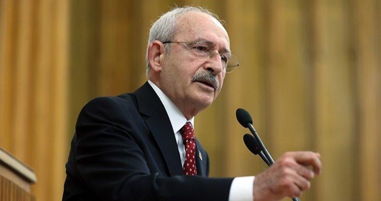 Kılıçdaroğlu'nun yüzde 5 kabusu
