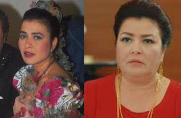 Pınar Altuğ'un yıllar içerisindeki değişimi inanılmaz! Şaşıracaksınız...