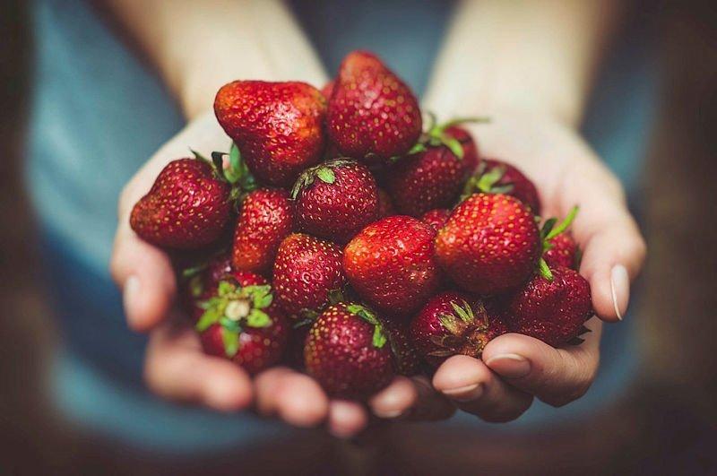 Bu besinler ne kadar yerseniz yiyin kilo aldırmıyor! İşte kilo aldırmayan o besinler...