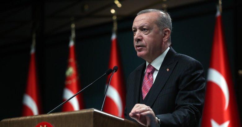 AK Parti MYK, Başkan Erdoğan başkanlığında toplandı! İşte masadaki konular