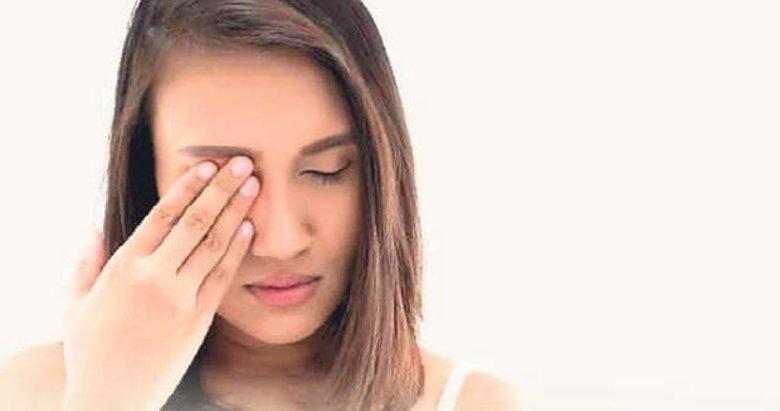 Soğuk su migreni tetikliyor