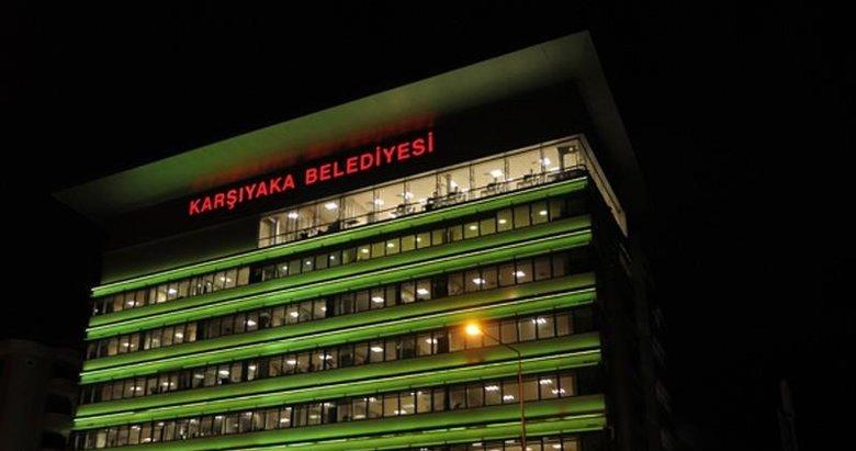 CHP'li Karşıyaka Belediyesi'nde hakkını arayan çalışanların işine son verildi