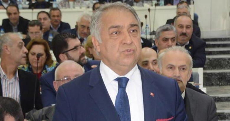İzmir'in geleceği 1 toplantıda oylandı