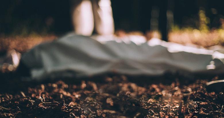 İzmir'de yanmış kadın cesedi bulundu