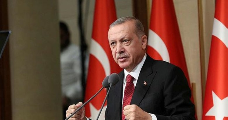 Başkan Erdoğan: Ekonomik savaşı kaybetmeyeceğiz