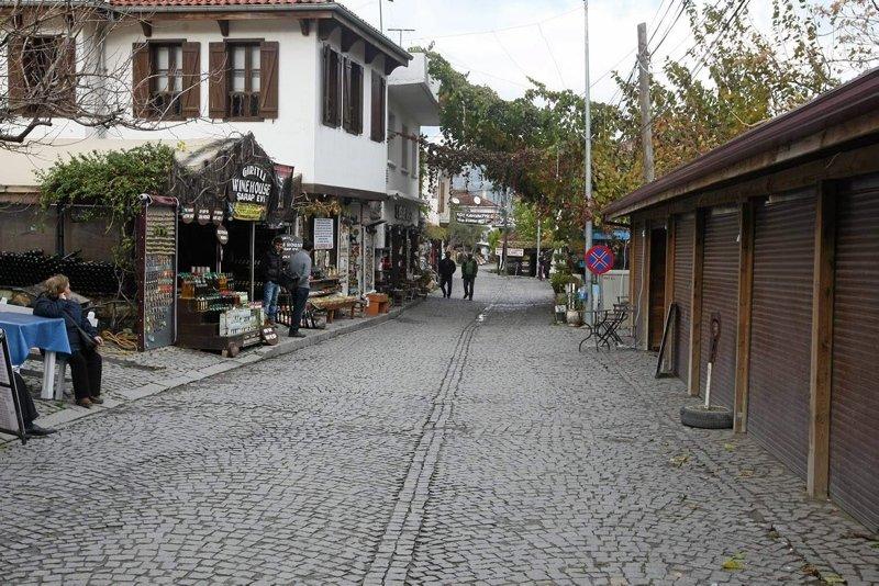 İzmir'in en popüler köyü Şirince'nin tarihi