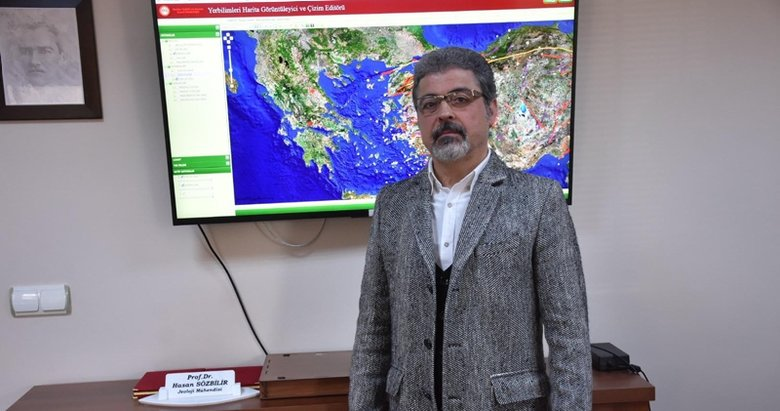 Yunanistan depremi sonrası İzmir için korkutan açıklama!
