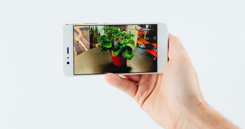 Huawei P20nin fotoğrafları sızdırıldı