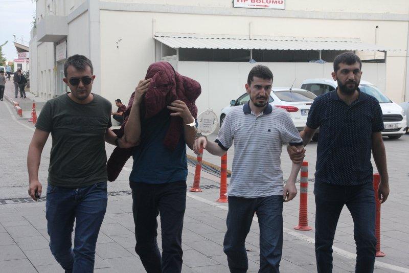 Adil Öksüz'ün bacanağı Sakarya'da yakalandı!