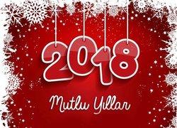 2018 yeni yıl yılbaşı mesajları