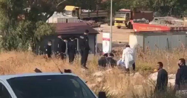 İzmir'de korkunç son! 3 gündür kayıptı; boş arazide cesedi bulundu
