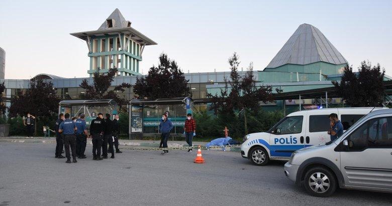 Otogarda ölü bulunmuştu! Kütahya'daki kan donduran cinayette gerçek ortaya çıktı