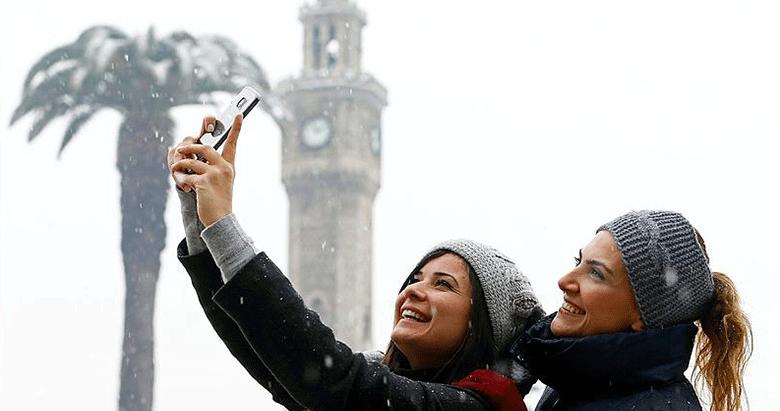 Meteoroloji'den son dakika uyarısı! İzmir'de bugün hava nasıl olacak? 6 Mart Cuma hava durumu...