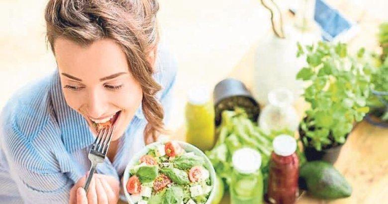 Hastalık korkusu ve stres beslenme düzenini bozar