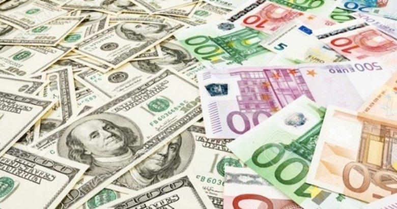 Dolar ne kadar? Euro ne kadar? 8 Haziran Pazartesi döviz kuru...