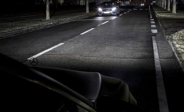 Otomobillerde yeni dönem başlıyor! İşte yeni akıllı far teknolojisi